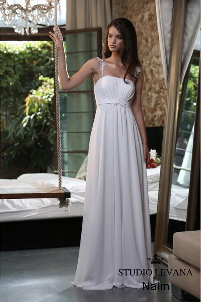 Wedding gown Classic collection  (1)