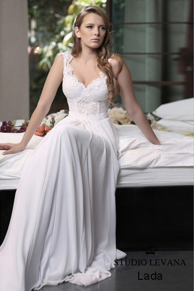 Wedding gown Classic collection  (14)