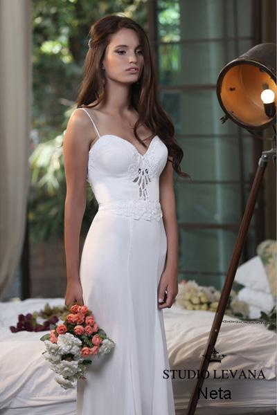 Wedding gown Classic collection  (25)