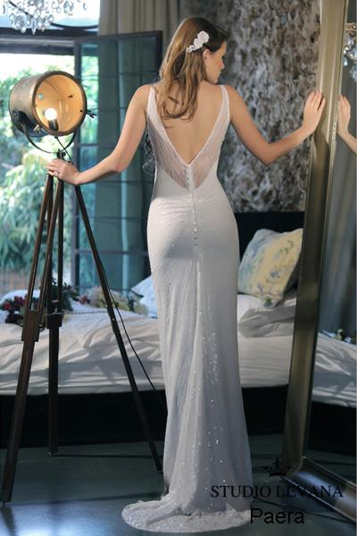 Wedding gown Classic collection  (27)