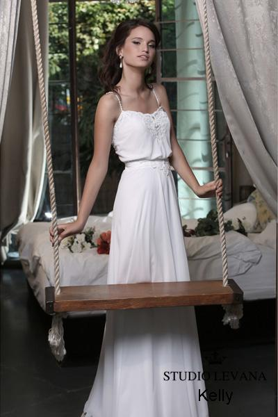 Wedding gown Classic collection  (40)