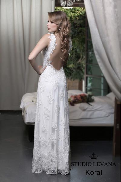 Wedding gown Classic collection  (43)