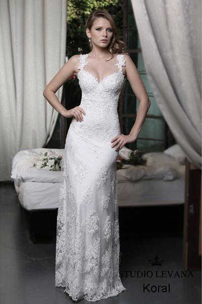 Wedding gown Classic collection  (44)