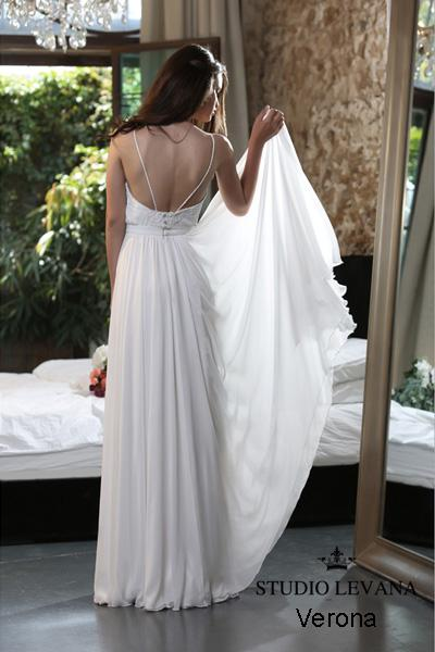 Wedding gown Classic collection  (8)