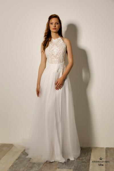 Israely wedding designer infinty collection Vita (4)