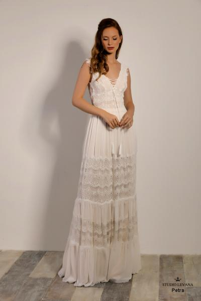 Israely wedding designer infinty collection petra (1)