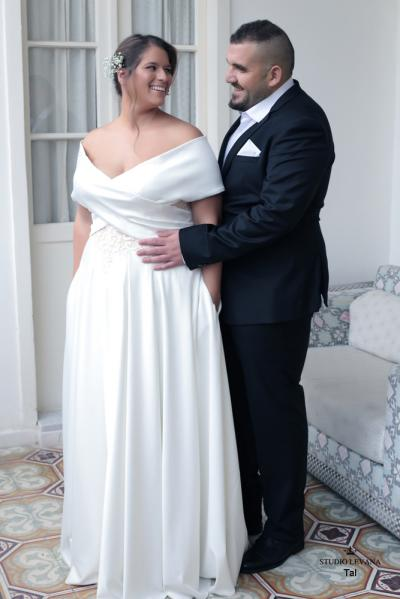 Plus size wedding gowns 2016 tal (2)